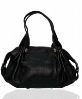 Agape сумка женская 90644 цвет: черный.